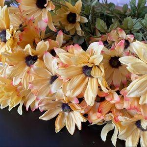 ASHLAND | Silk floral daisy stems
